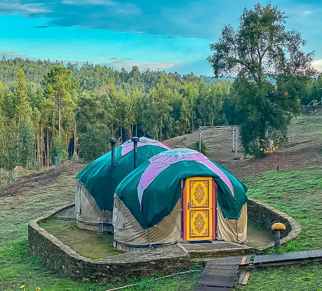 Melhores Hotéis e Alojamentos de Turismo Rural em Ferreira do Zêzere