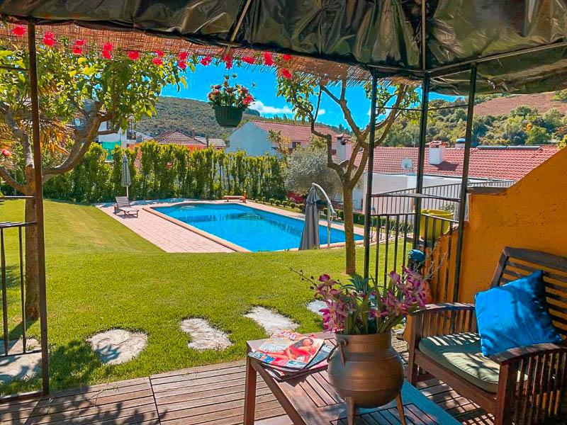 Melhores Hotéis e Alojamentos Turismo Rural Bragança   Onde ficar numa escapadinha