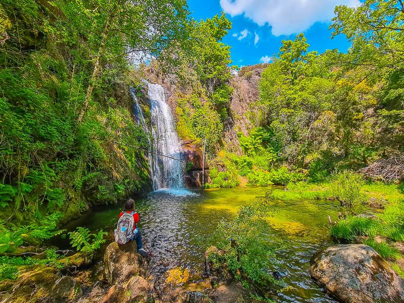 Cascatas Gerês   Como ir às cascatas mais bonitas do Gerês