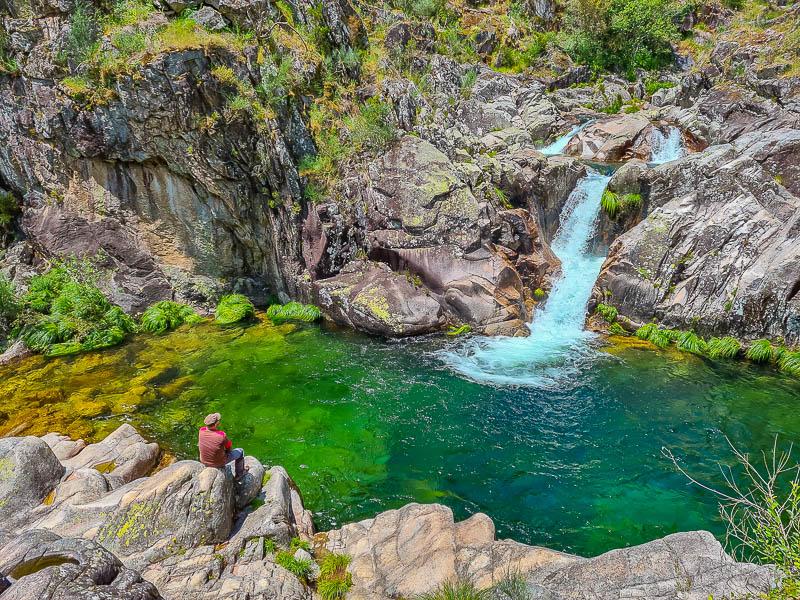 Cascatas e Lagoas do Soajo: como ir aos poços e cascatas mais bonitas da Serra do Soajo