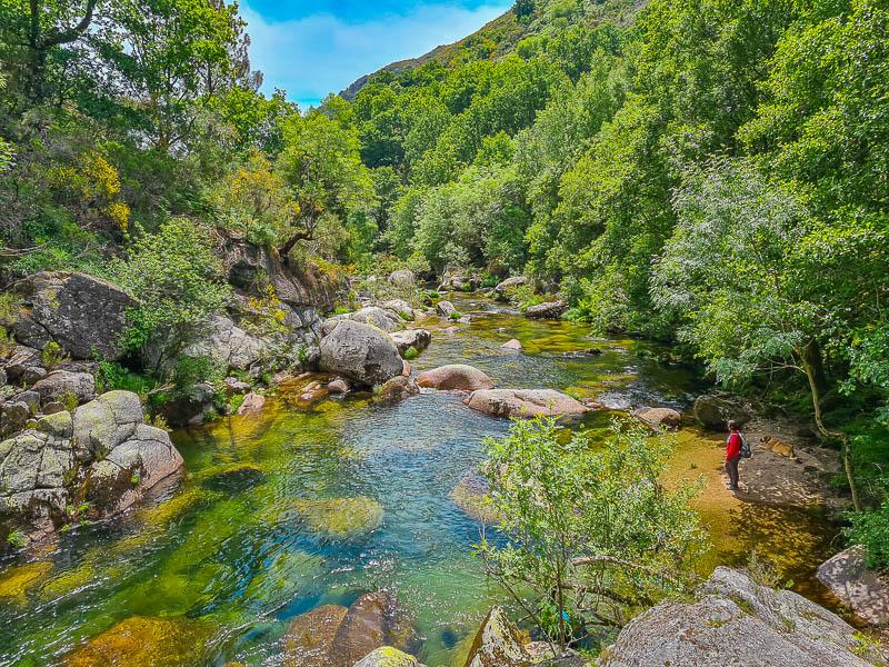 Lagoas do Gerês: como ir visitar as melhores piscinas naturais do Gerês