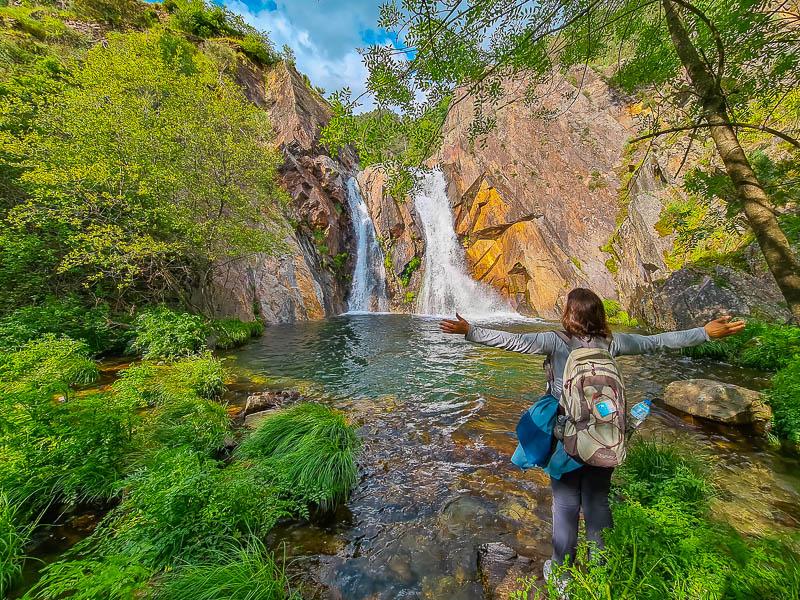 Loriga | Serra da Estrela: o que visitar, Praia Fluvial de Loriga e Alojamentos
