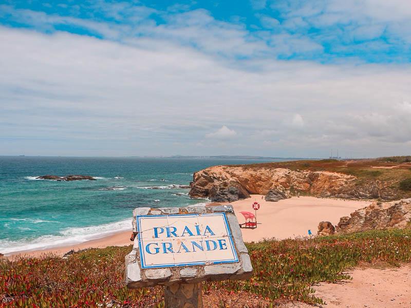 Melhores Praias do Alentejo: Guia para visitar e dicas de alojamento