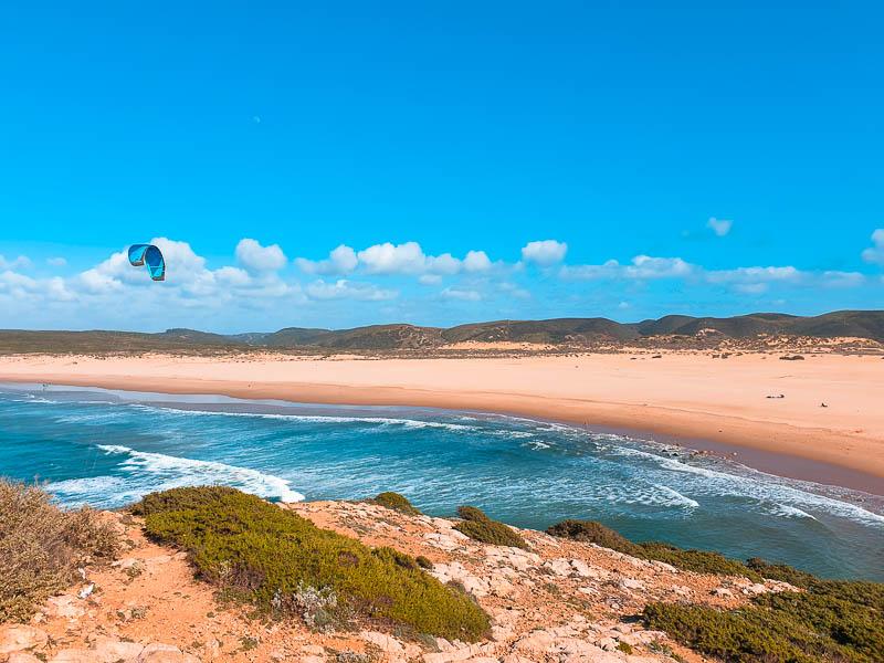 Melhores Praias de Aljezur: guia para visitar e dicas de alojamento