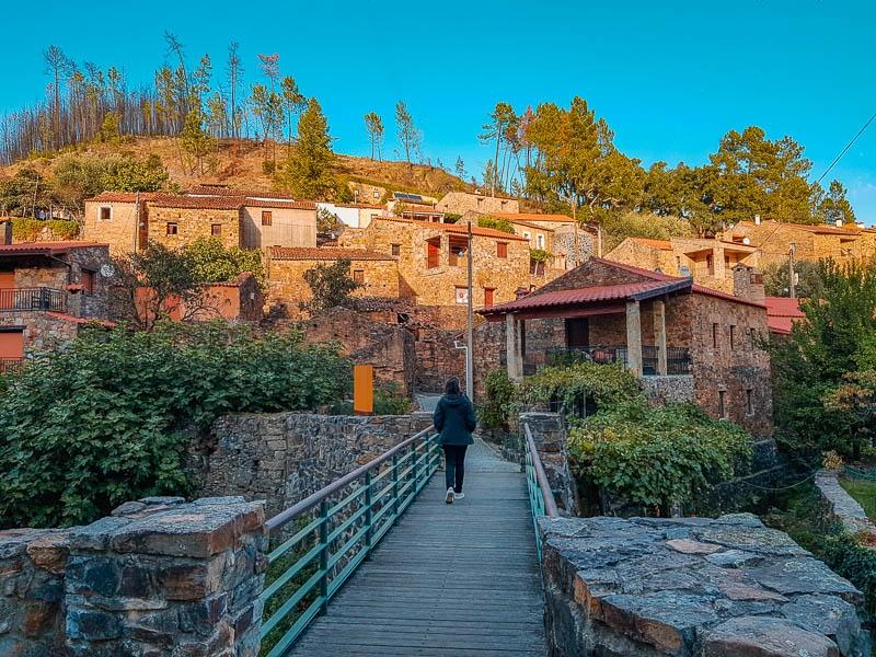 Vila de Rei, o que visitar | Roteiro com o que ver e fazer e dicas de alojamento