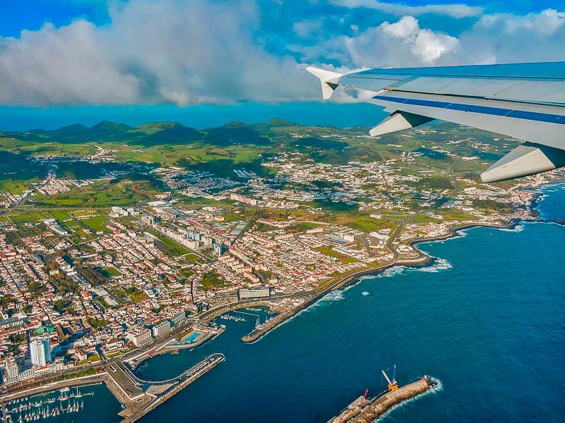 Visitar Ponta Delgada: roteiro de 2, 3 e 4 dias na capital de São Miguel